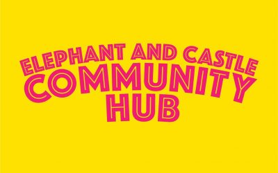 Elephant & Castle What's On Hub – Sam has a chat