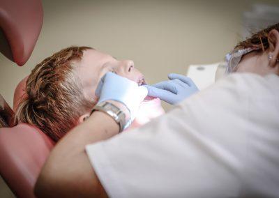 Gloucestershire Community Dentist