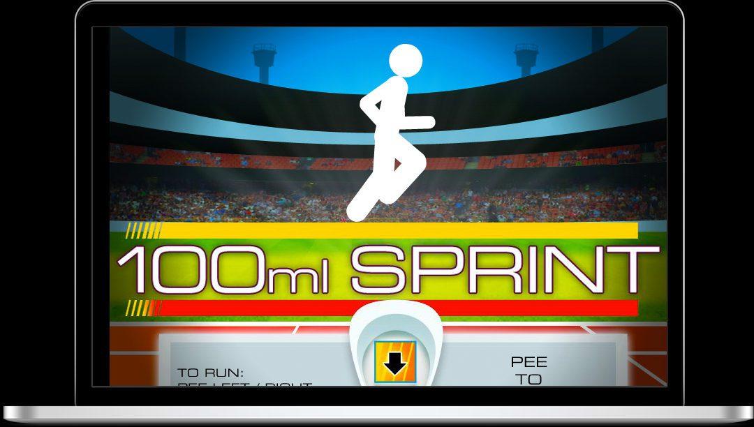 100ml Sprint