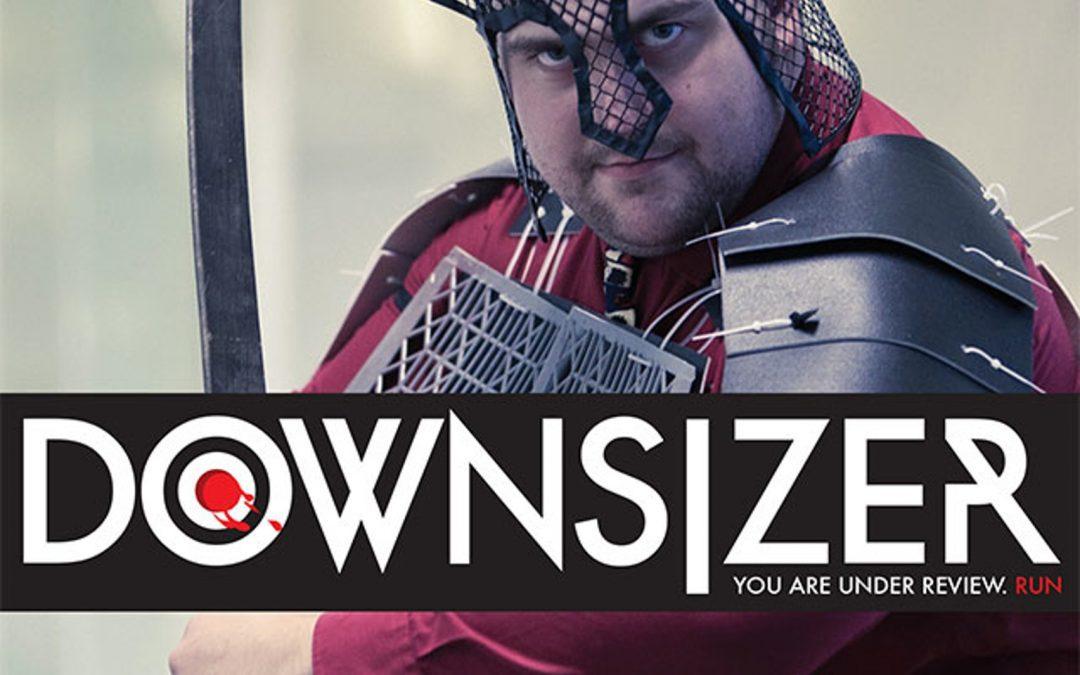 Down Sizer Film Premiere