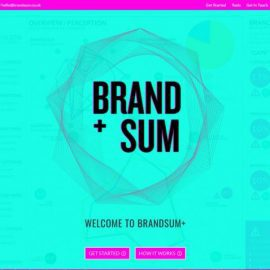 BrandSum+