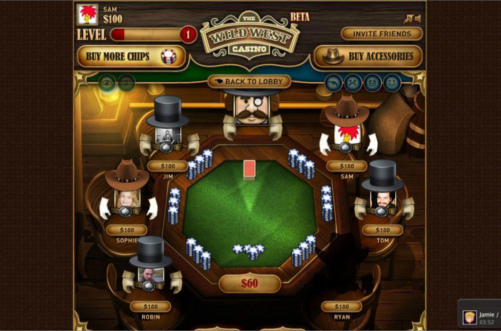 Wild West Casino